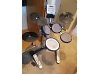 Roland HD-3-Lite Electronic Drum kit