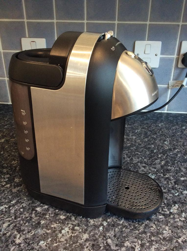 Morphy Richards one cup dispenser