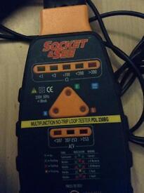 Socket and see PDL230BG