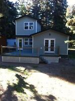 Turtle Lake 4 season Cabin Horseshoe Bay  REDUCED PRICE!!
