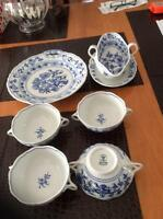 RARE CHINA FOR SALE  -  PRICE REDUCED