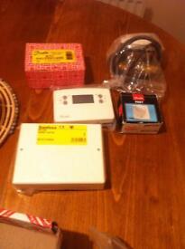 Danfoss heat pack