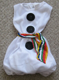 Dressing Up or Fancy dress outfits, ages 1 - 12, £2.50 - £5 each