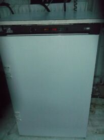 FREEZER, 4 DRAWERS,UNDER COUNTER, FREESTANDING, OR INTERGRATED