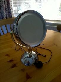 Revlon Illuminated Magnifying Mirror