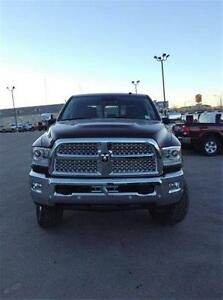 2017 Ram 2500 LARAMIE POWER WAGON 6.4L HEMI / WINCH / NAV/ LEATH Edmonton Edmonton Area image 3