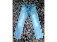 Armani Jeans Authentic Size EU 34, US 33. Used Perfect Condition