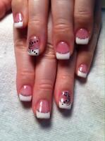 RENEE'S NAILS---NOW TAKING WEDDING APPOINTMENTS!