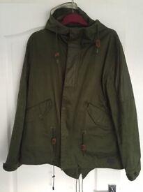 Firetrap Jacket Size M - £20