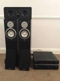 pioneer audio system