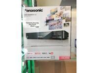 Panasonic Blu Ray Disc Player Boxed