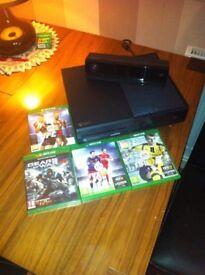 Xbox one no controller