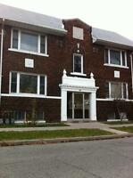 Centrally 2 bedroom unit in a four-plex - $575++