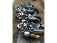 HONDA PS, SH, LEAD , DYLAN COMPLETE ENGINE