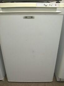 Zanussi ZF54W 55cm Wide Undercounter Freezer in White