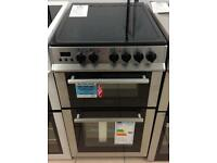 ***NEW Belling 50cm wide electric cooker for SALE with 1 year guarantee***