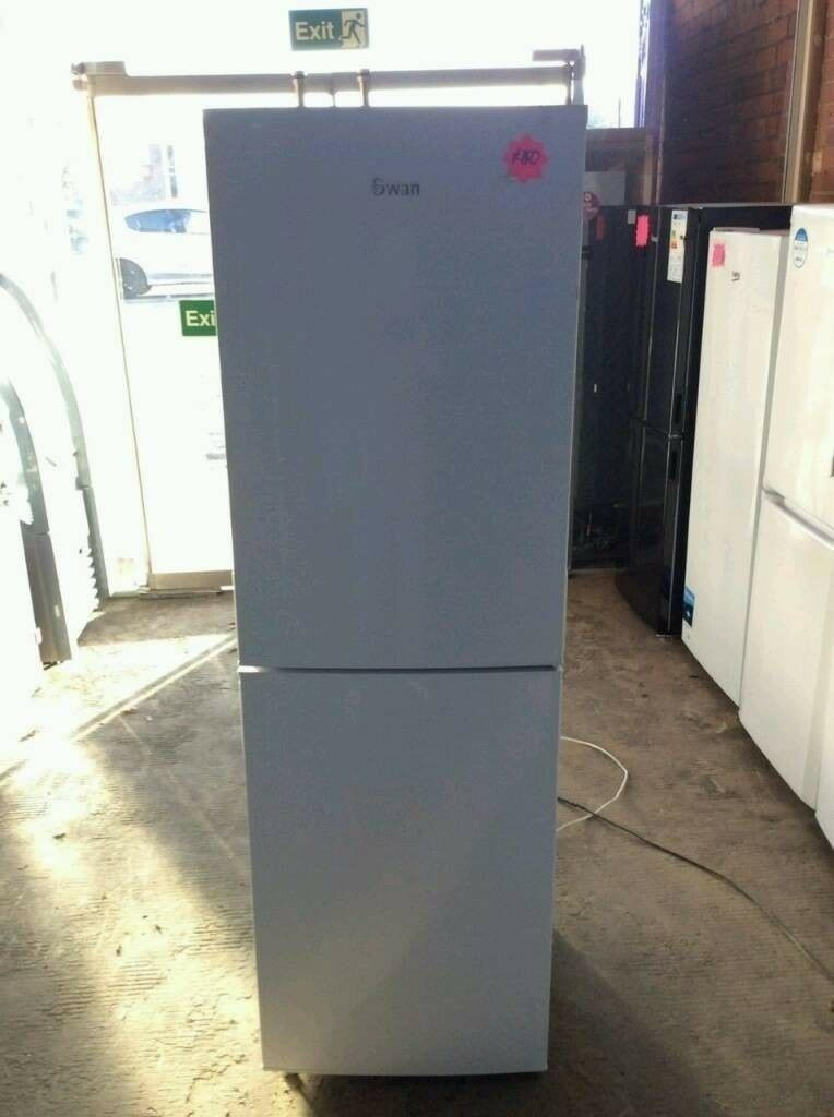 Brand New White A++ Class Frost Free Fridge Freezer