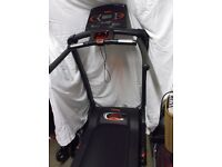 YORK FITNESS HERITAGE T101 WALKING TREADMILL
