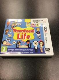 Tomodachi life on Nintendo 3DS
