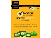 download & install Norton Setup