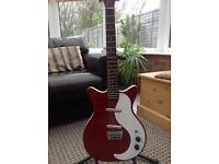 Danelectro DC59-12 string *never been played