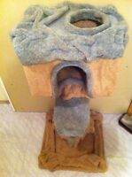 Cat Tree House FOR SERIOUS BUYERS