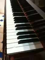 Piano Lessons - Minesing, Midhurst, North Barrie