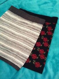 Bundled 9-10 skirts