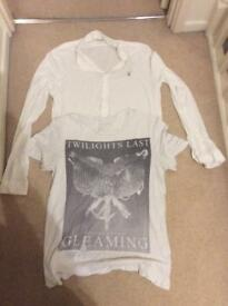 All Saints Shirts
