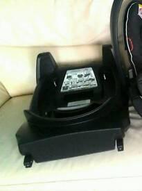 Be Safe Izi Go Isofix Base for infant car seat