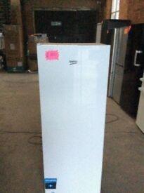 White A+ Class Beko Refrigerator For Sale
