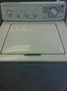Laveuse KitchenAid GARANTIE  !!!