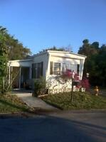 Maison mobile à vendre à Deerfield Beach en Floride