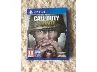 Call of duty ps4 new