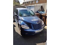 Chrysler cruiser £350ono diesel spares or repair