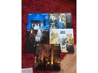 5 Abba Lps
