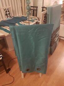 Massive teal sitting room bundle collection Seaton sluice @LOOK@