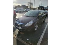 Vauxhall CORSA 2012, 1.3 CDTi, 95PS, Manual, 1248 (cc), ecoFLEX, Hatchback