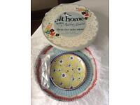 """Brand New 3 Tier Cake Stand """"At Home With Ashley Thomas"""""""