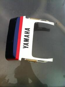 YAMAHA FZR750R 1987-88 FZR1000 87-88 TAIL LIGHT COVERS Windsor Region Ontario image 2