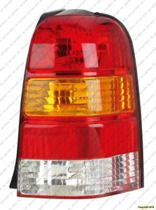 Tail Light Passenger Side High Quality Ford Escape 2001-2007