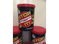 Hanzl STOP IT? 1L Tub - Skin Protection