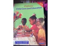 Diploma childcare and education