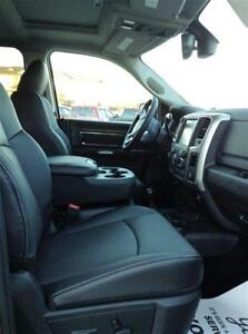 2017 Ram 2500 LARAMIE POWER WAGON 6.4L HEMI / WINCH / NAV/ LEATH Edmonton Edmonton Area image 17