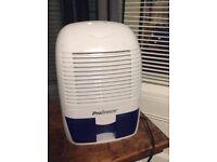 Pro Breeze 1500ml Dehumidifier