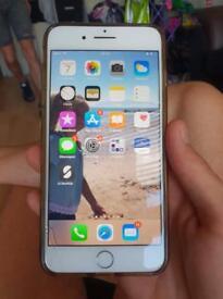 iPhone 7 Plus 32GB (quick sale)