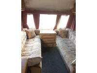 Swift Challenger 4 berth