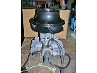 Webasto AirTop 3500ST Heater 12v Boat Air /Blower / Drive assembly part 9004209A Fit others.
