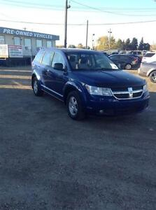 2009 Dodge Journey SE | Power Options | Very Affordable |