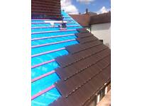 All Aspects Roofing Company